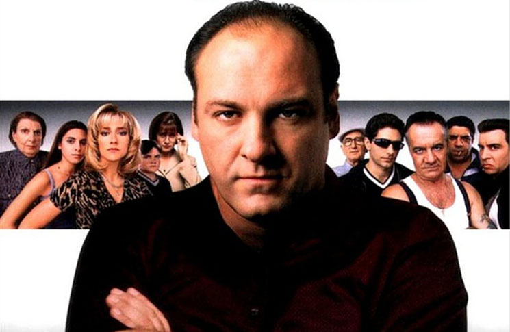 The Sopranos Season One Premium Trading Cards 72-Card SET